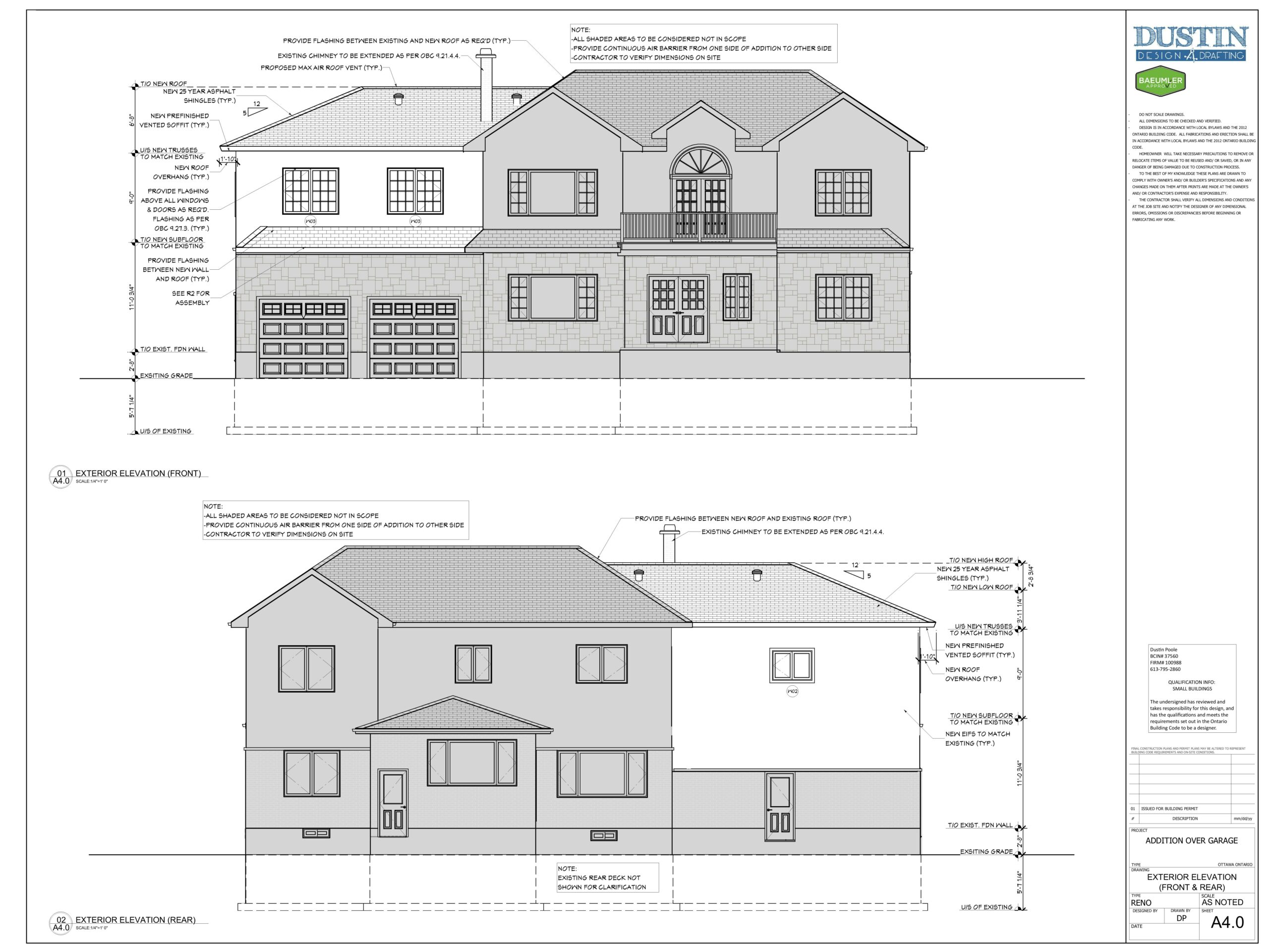 Addtion over garage - permit plans - Jan 12, 2020-page-010